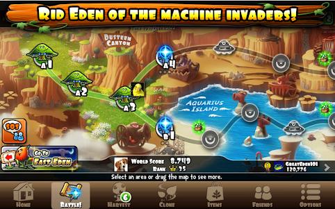 Eden to Green  screenshot 2