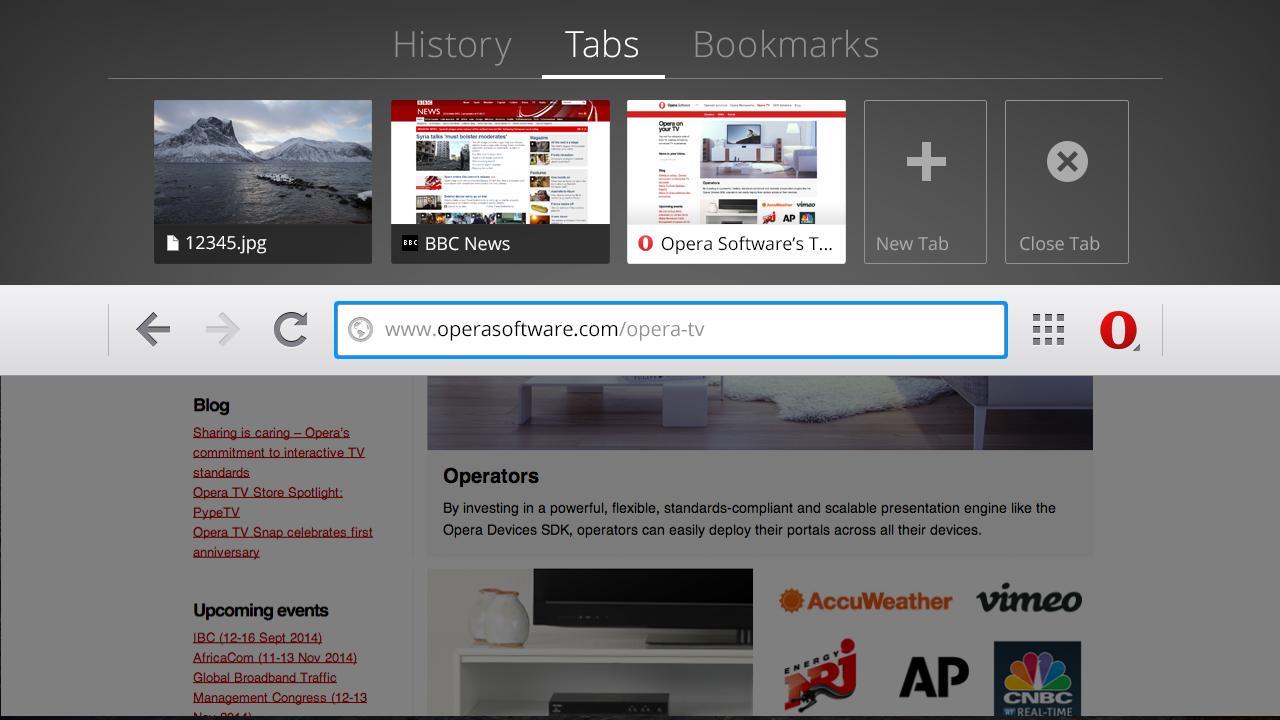 how to get srt file on smart tv browser