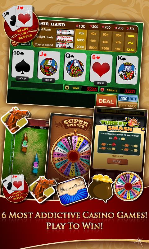 the great escape of city zoo Slot Machine