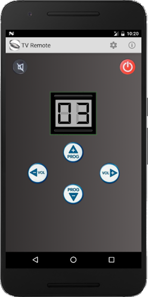 Easy Universal TV Remote APK Download - Android Tools Apps