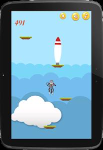 kong Monkey : Banana Hunt 1.0 screenshot 10