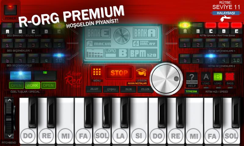 R-ORG PREMIUM 1 0 23 APK Download - Android Music & Audio Apps