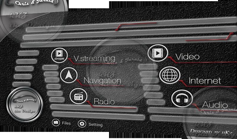 hKZ LL-Car Launcher-Vivid Lamp 1 4 APK Download - Android