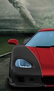 Wallpapers SSC Ultimate Aero XT 1.0 screenshot 2