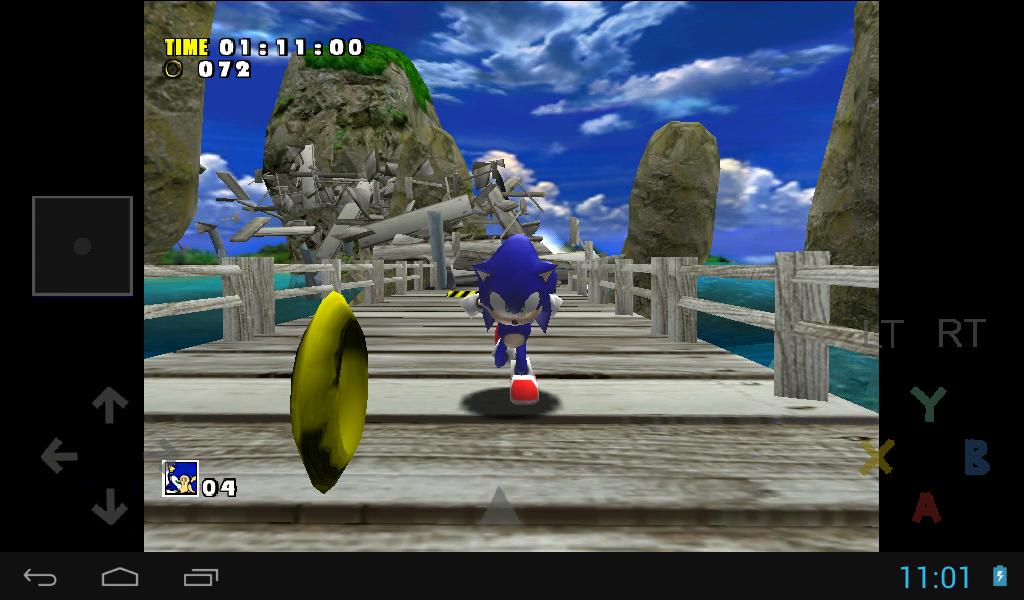 psx emulator apk full version