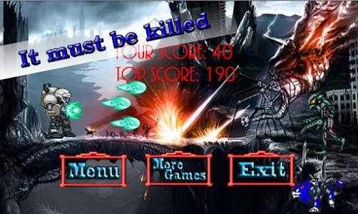 Robocraft Commando 1.0.0 screenshot 3