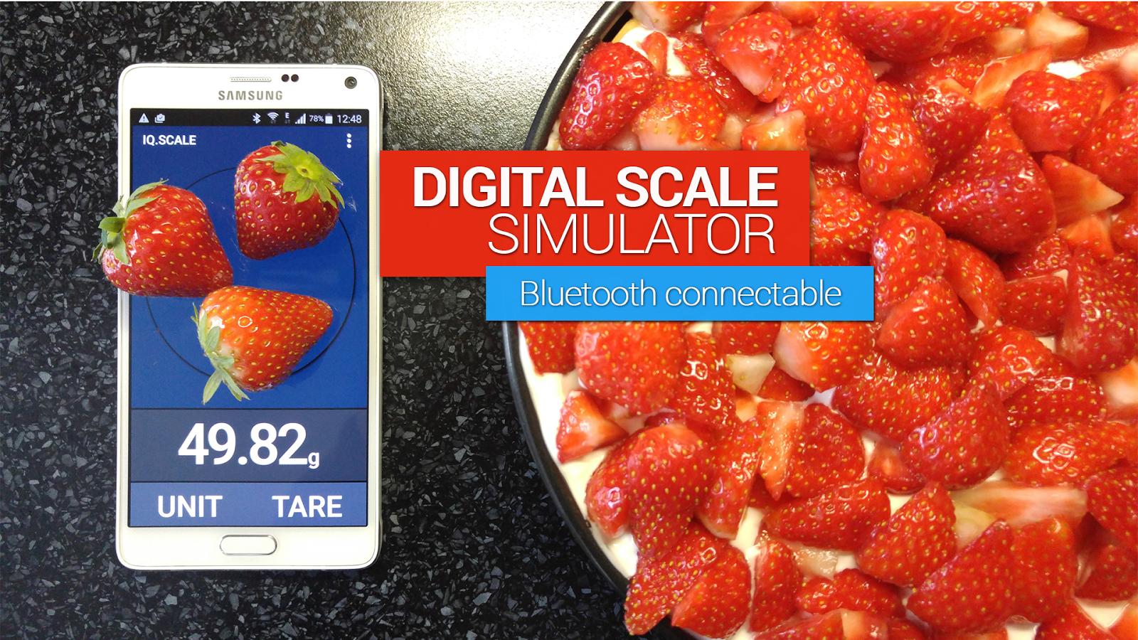 digital scale apk