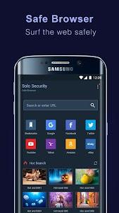 Solo Security - Antivirus & Security 1.4.2 screenshot 7
