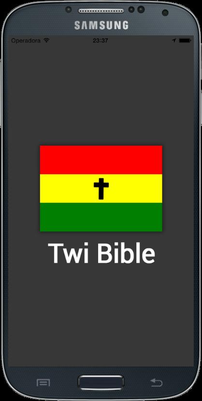 Twi Bible Akuapem 1 0 3 APK Download - Android Books