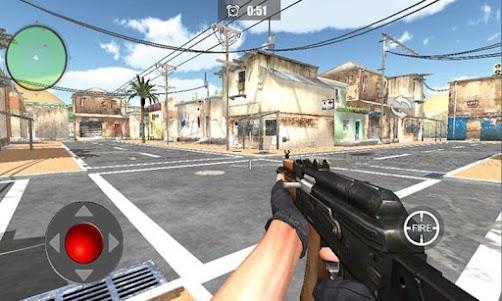 SWAT Shooter Killer 1.0.5 screenshot 20