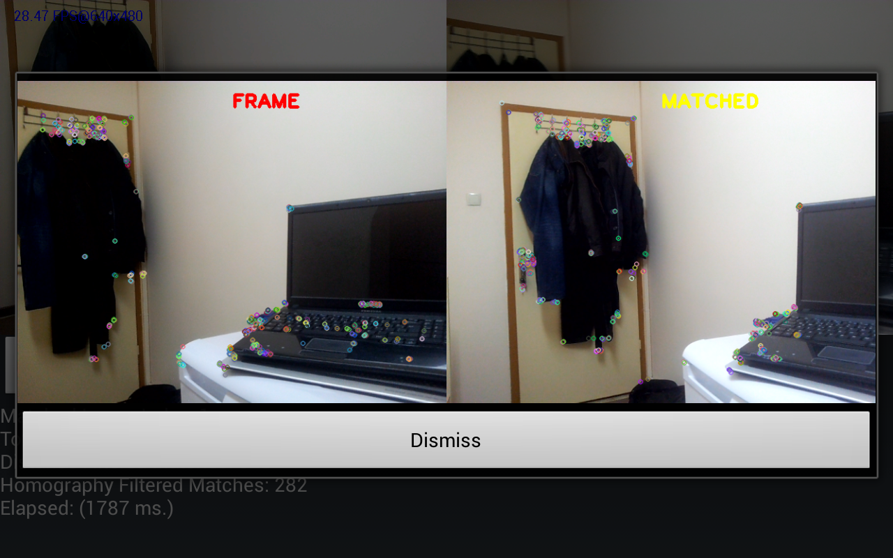 Image Matcher - OpenCV APK Download - Android Libraries & Demo Apps
