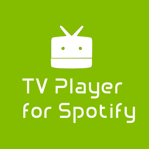 TV Player Spotify 1 5 APK Download - Android Music & Audio Apps