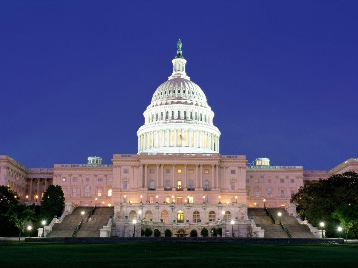 Washington D.C Live Wallpaper 1.00 screenshot 1 ...