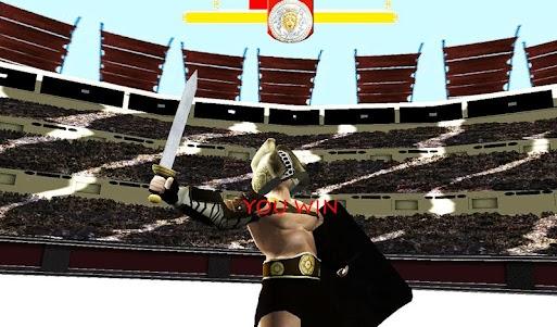 Real Gladiators 1.0.1 screenshot 23
