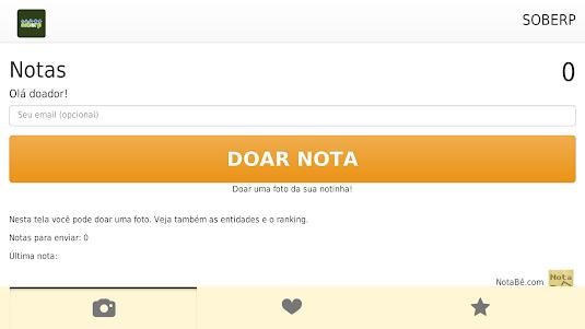 SOBERP NotaBê 2.5 screenshot 2