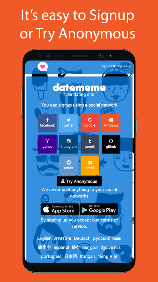 datememe2 1 0 APK Download - Android cats dating Apps