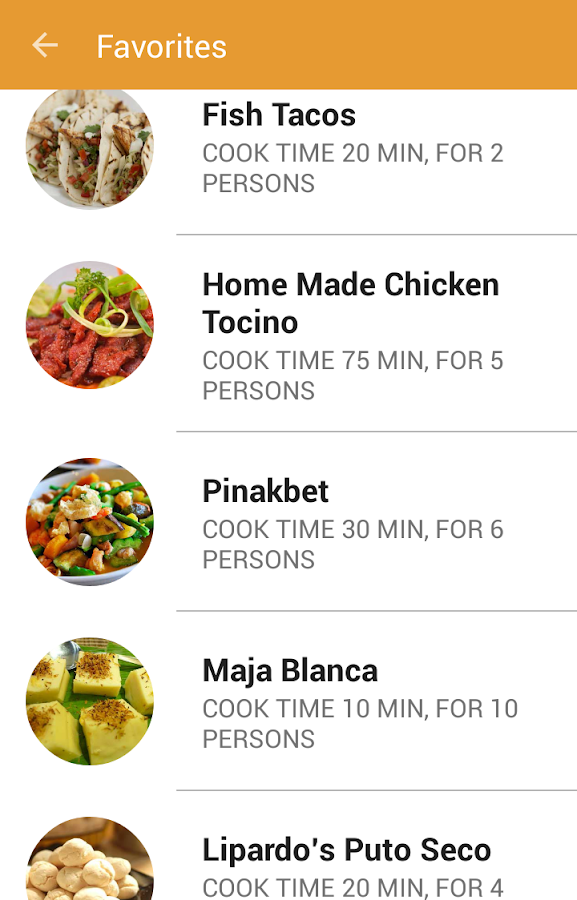 Filipino recipes 303 apk download android lifestyle apps filipino recipes 303 screenshot 4 forumfinder Images