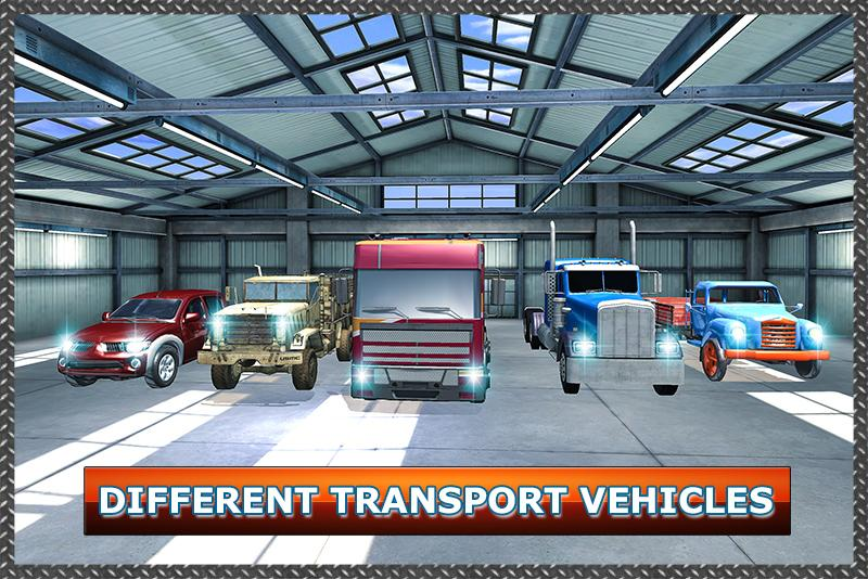 Real Euro Truck Simulator 2016 1 2 APK Download - Android