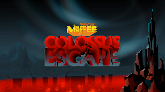 Colossus Escape  screenshot 1