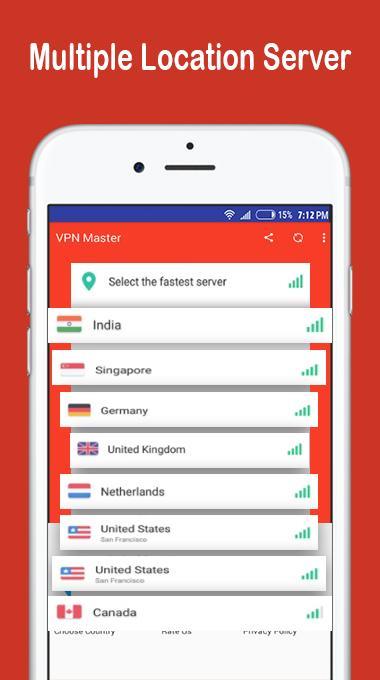 India Vpn Proxy Free