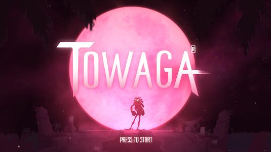 Towaga 1.0.1 screenshot 1