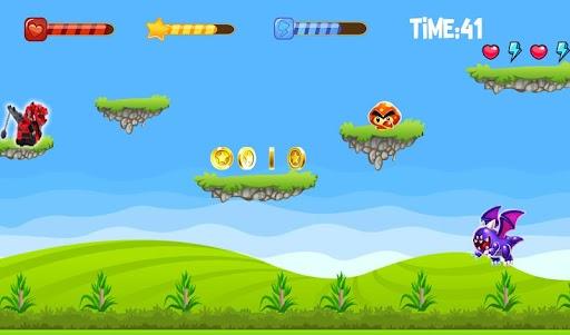 Dino Makineler oyun 1.5 screenshot 1