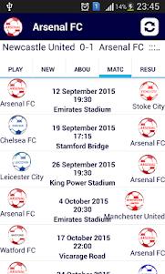 Premier League : 2015-16 14 screenshot 6