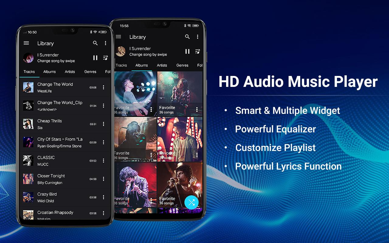 Music Player &Equalizer-Free Download Music Player 1 3 9 APK