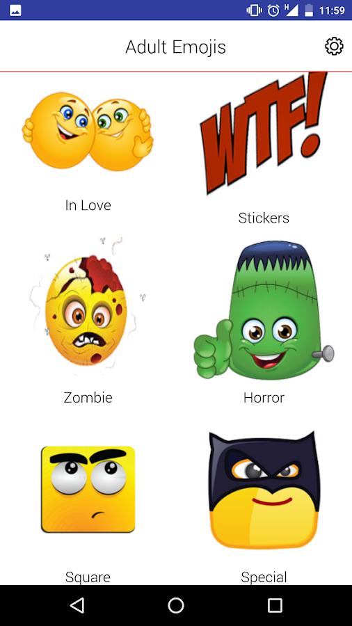 Dirty Emoji Romance Symbols 10 Apk Download Android Cats