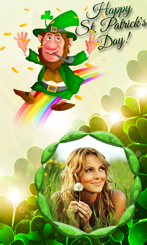 Stpatrick Day Photo Frames 12 Apk Download Android Photography Apps