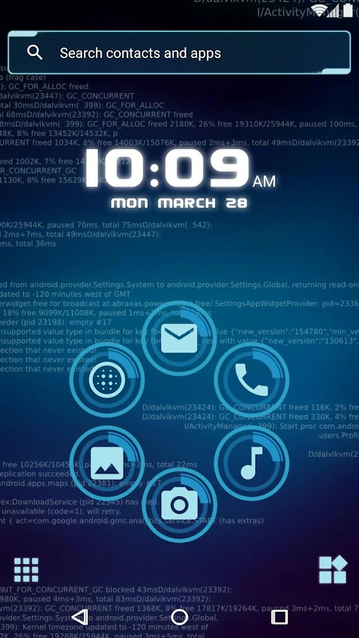 Free Download Jarvis Operating System For Android