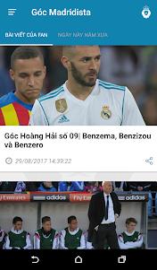 HahaMadrid 1.0.8 screenshot 5