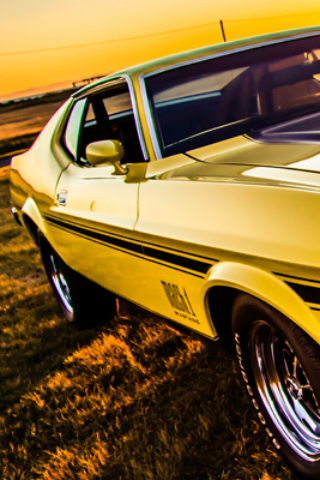 Muscle cars wallpaper 1 0 apk download android - Muscle cars wallpaper hd pack ...