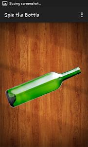 spin the bottle 1.0 screenshot 2