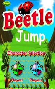 Beetle Jump 1.0 screenshot 5