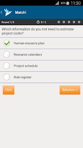 KnowledgeFox 3.5.0 screenshot 3