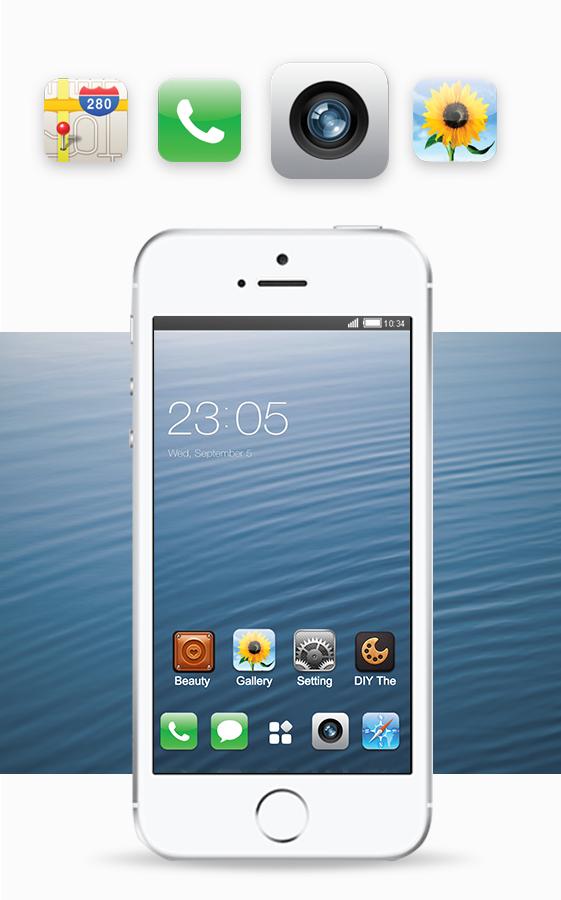 Roseglennorthdakota / Try These Iphone 6 Themes Apk