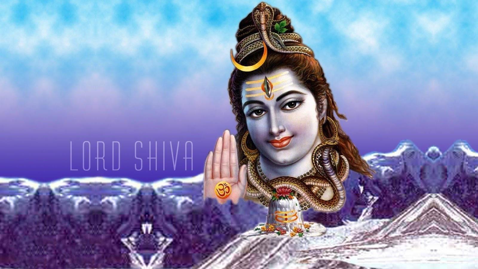 Lord Shiva Wallpapers HD 4K 1.1 APK Download