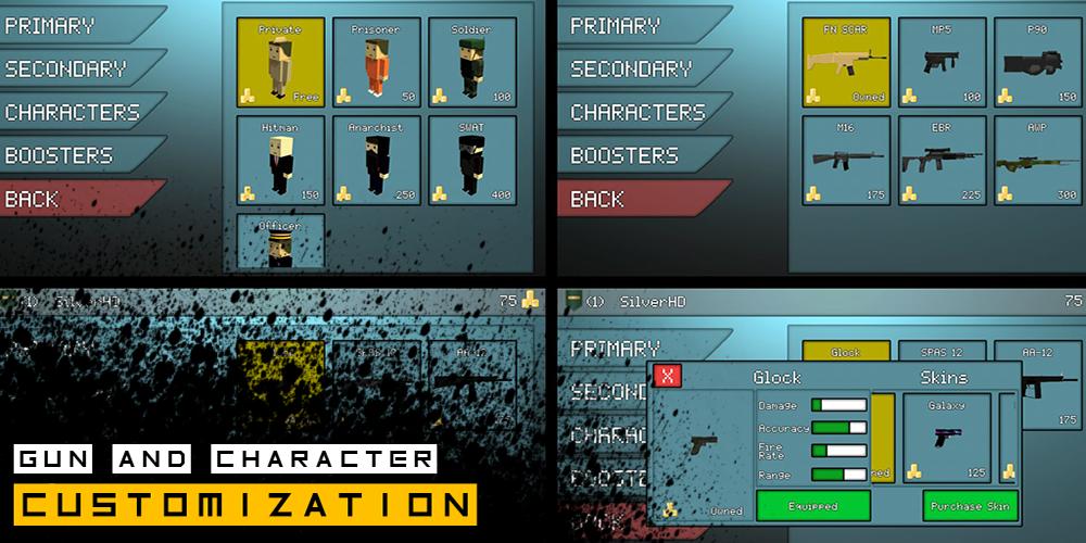 Pixel warfare 2011 apk download android action games pixel warfare 2011 screenshot 3 publicscrutiny Choice Image