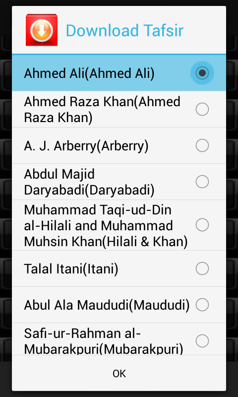 Quran Reading 2 0 APK Download - Android Books & Reference Apps