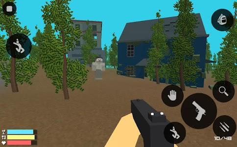 Minebuild: SurvivalWorld 2 4 screenshot 3