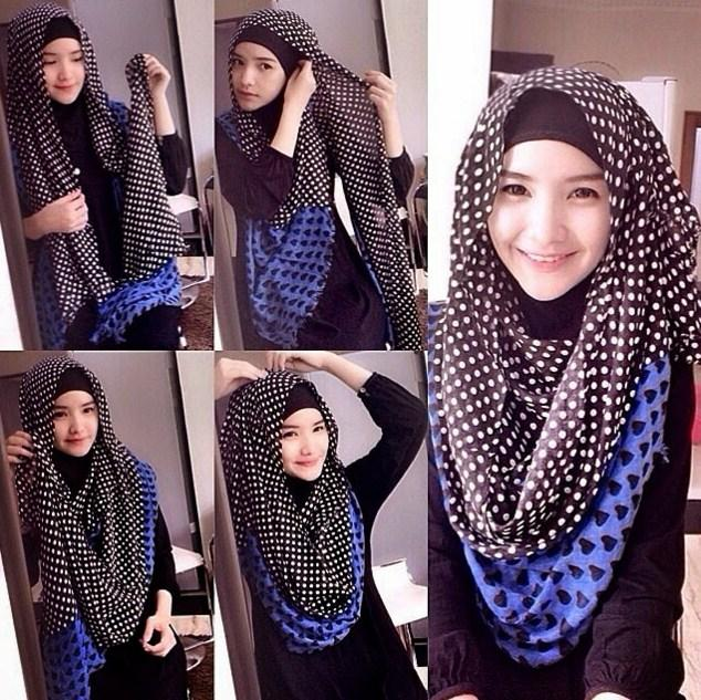 Easy Hijab Tutorials 3 0 Apk Download Android Lifestyle Apps