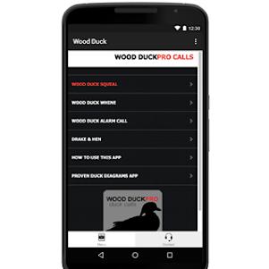 Wood Duck Calls Wood DuckPro 1.2 screenshot 8