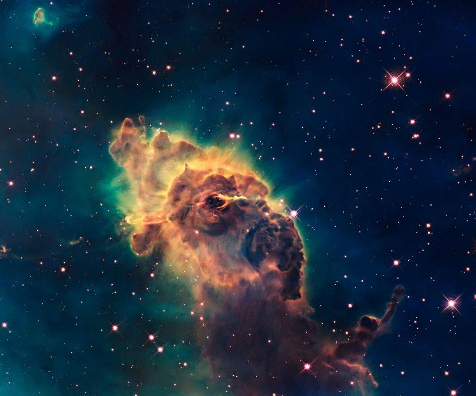 Galaxy Space Wallpaper 4k 1 07 Apk Download Android