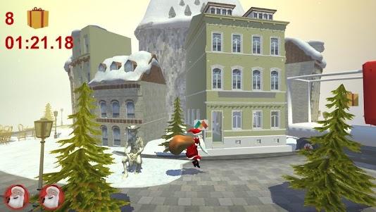 Christmas Game 2015 1.2 screenshot 4