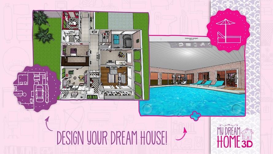 home design 3d my dream home 3 1 5 apk data obb