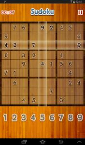 Sudoku Deluxe - Free Sudoku 1.0 screenshot 4
