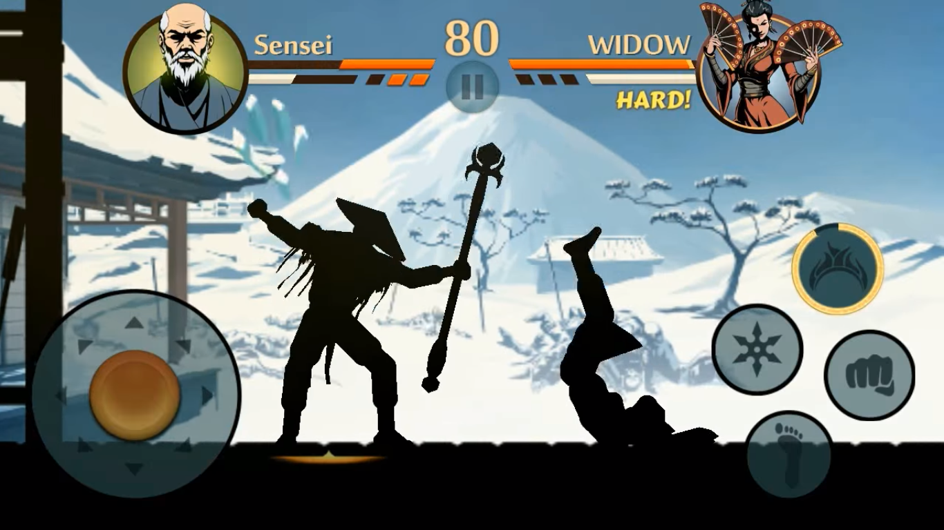 Guide Shadow fight 2 1 0 APK Download - Android Books