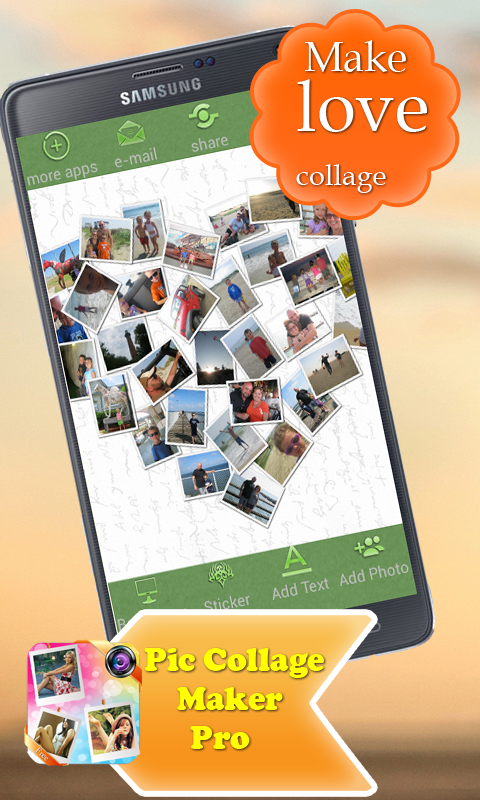 Pic Collage Maker Pro 1.0 APK