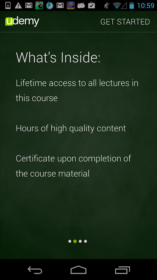 Udemy illustrator Course 1 1 APK Download - Android